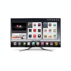 TV LG 55 LM 960V-ZB CAP DE SERIE TV PREMIAT - Televizor LED LG, 55 inchi (139 cm)