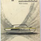 Petre Cristea - Practica automobilului, vol. II, Ed. Tehnica, 1966, 398 pag. cu schite si grafice - Carti auto