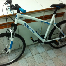 Mountain Bike, 26 inch, Numar viteze: 18, Aluminiu, Aliaje de aluminiu - Bicicleta Montain Bike marca,, ROCKRIDER 5.1 din 2011 ''