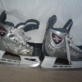 Patine de hockey VECTOR marimea 5 (36-37)