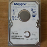 HDD -DEFECT- 3.5'' desktop 80GB Maxtor IDE ATA 7200rpm 2MB model 6Y080L0