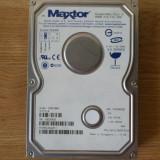 Hard Disk Maxtor, 40-99 GB, Rotatii: 7200, IDE, 2 MB - HDD -DEFECT- 3.5'' desktop 80GB Maxtor IDE ATA 7200rpm 2MB model 6Y080L0