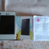 VAND LG T 385 ALB - Telefon LG