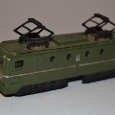 Macheta Feroviara Alta, TT, Locomotive - LOCOMOTIVA CCCP ELECTRICA TT