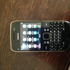 Telefon mobil Nokia E6, Negru - VAND NOKIA E6