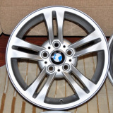 Jante BMW X3 17 inch - Janta aliaj BMW, Latime janta: 8, Numar prezoane: 5, PCD: 120