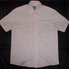 Camasa de gala de la H&M; marime L (41/42), vezi dimensiuni; impecabila, ca noua - Camasa barbati H&m, Marime: L, Culoare: Din imagine