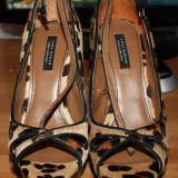 Pantofi Zara
