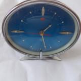 Ceas desteptator - CEAS DIAMOND, DEFECT !
