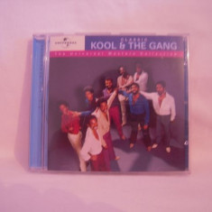 Vand cd Kool and the Gang-Classic, original - Muzica Dance universal records