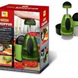 Tocator legume - Slap Chop Amazing Chopper Similar TV