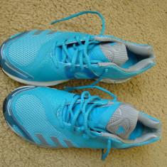 Adidasi barbati, Marime: 42, Albastru - Adidasi Adidas Running - adiSTAR® Salvation 3W