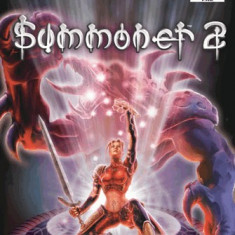 Jocuri PS2 Thq, Actiune, 12+, Single player - Summoner 2 - Joc ORIGINAL - PS2