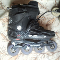 Role Rollerblade Twister 80