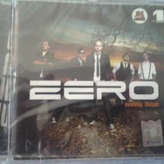 ZERO - Muzica Rock roton