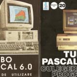 Carte Limbaje de programare - TURBO 6.0-Ghid de utilizare+Culegere de programe