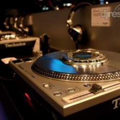 Technics sldz1200, pioneer djm600, djm 300 - Procesor de voce Altele