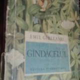 Emil Garleanu - Gindacelul - Carte educativa