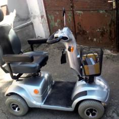 Scuter - MASINA ELECTRICA (Electromobil Mobilis M74) PT. BATRANI