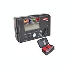 Multimetre - MULTIMETRU DIGITAL UT 526