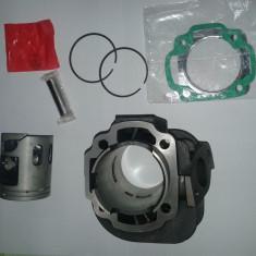 Set cilindri Moto - Set motor ( cilindru ) scuter MBK ( 100cc )