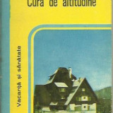 Carte Geografie - IOAN DRAGAN - CURA DE ALTITUDINE