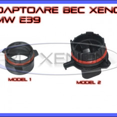 Bec xenon auto ZDM - ADAPTOR - ADAPTOARE BEC XENON H7 BMW E39