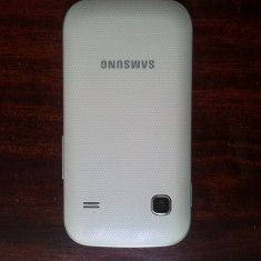 Samsung Galaxy Gio Gt-s5660 / husa - Telefon mobil Samsung Galaxy Gio, Alb, Neblocat