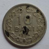 10 bani 1954 - piesa 7 - - Moneda Romania