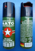 SPRAY AUTOAPARARE NATO 60 ml (sprai piper iritant lacrimogen)