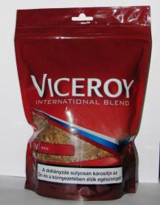Tutun Viceroy foto