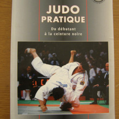T. Inogai, R. Habersetzer - Judo pratique. Du debutant a la ceinture noire (lb. franceza)