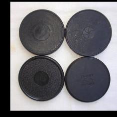 Capace obiectiv din plastic, rusesti diametrul 55 mm - Capac Obiectiv Foto