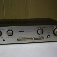 Amplificator audio - Amplificator Luxman L-190A