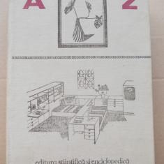 ENCICLOPEDIA CAMINULUI de la A la Z - Enciclopedie