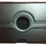 Husa / Case / Cover / Coperta Samsung Galaxy Note 10.1 N8000 / N8010 - culoare NEGRU