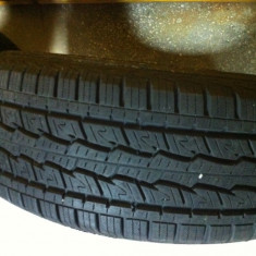Anvelope General Grabber HTS dim 225/70R15 profil 7mm - Anvelope All Season General Tire, T, Indice sarcina: 100