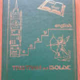Carte educativa - TRISTAM AND ISOLDE (Prietenii cartii)