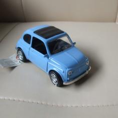 Macheta auto - Macheta FIAT 500