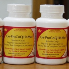 Ge-ProCoQ10-Max - Produs sporirea imunitatii