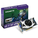NVIDIA GeForce GTS 250 - Placa video PC Gigabyte, PCI Express, 512 MB