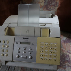 Fax multifunctional - Toner Canon