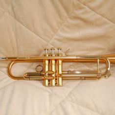 Vand trompeta ATAIR VDHM by Kuhnl.