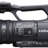 Camera video SONY FX 1000E - la jumatate din pretul magazinelor, Mini DV, CMOS, 3 - 4