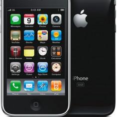 Iphone 3 gs - iPhone 3Gs Apple, Negru, 16GB, Neblocat