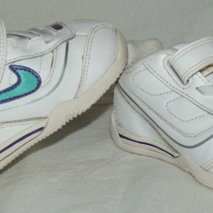 Adidasi copii NIKE - nr 21, Marime: 21