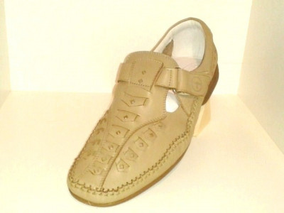 Pantofi de vara Gitanos foto