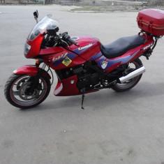 KAWASAKI GPZ500S - Motocicleta Kawasaki