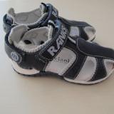 Sandale piele Melania mar.24