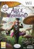 Alice in Wonderland for Wii